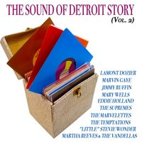 The Sound of Detroit Story, Vol. 2 — сборник