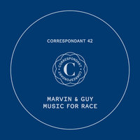 Music For Race — Marvin, Guy