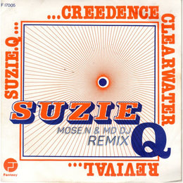 Suzie Q — Creedence Clearwater Revival