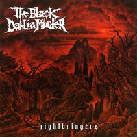 Kings of the Nightworld — The Black Dahlia Murder