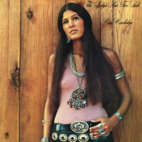 The Lady's Not For Sale — Rita Coolidge
