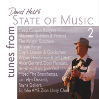 Tunes from David Holt's State of Music 2 — сборник