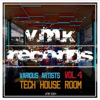 Tech House Room, Vol. 4 — сборник