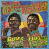 The Best of the Maytones — The Maytones