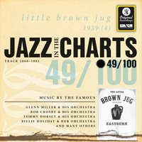 Jazz in the Charts Vol. 49 - Little Brown Jug — Sampler