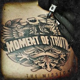 The Mission — Moment of truth