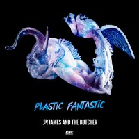 Plastic Fantastic — James and the Butcher