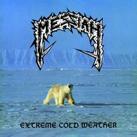 Extreme Cold Weather — Messiah