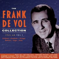 The Frank De Vol Collection 1945-60, Vol. 1 — сборник