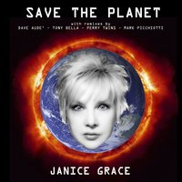 Save the Planet EP — Janice Grace