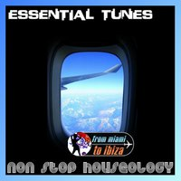 Essential Tunes - From Miami To Ibiza — сборник