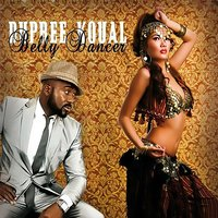 Dupree Koual - Belly Dancer — Dupree Koual, Banze Ali