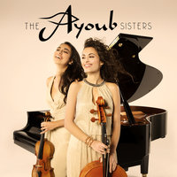 The Ayoub Sisters — The Ayoub Sisters