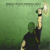 New Beginning — Human Waste Disposal Unit