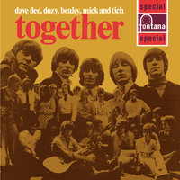 Together — Dave Dee, Dozy, Beaky, Mick & Tich