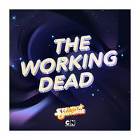 The Working Dead — Steven Universe, Kate Micucci