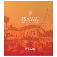 Issaya Siamese Club, Vol. 1 by Ravin — Ravin