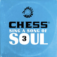 Chess Sing A Song Of Soul 3 — сборник