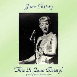 This Is June Christy! — June Christy