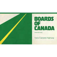 Trans Canada Highway — Boards Of Canada