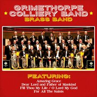 Brass Band Classics — The Grimethorpe Colliery Band