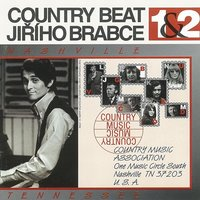 Country Beat Jiřího Brabce — сборник