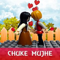Chuke Mujhe - Single — Kingshuk Chatterjee, Kingshuk Mukherjee, Riya Ghosh, Arijit Mukherjee