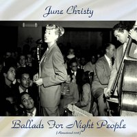 Ballads For Night People — June Christy