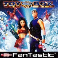 FanTastic — Toy-Box