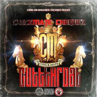 Cuttthroat - Single — Checkmate Chequez