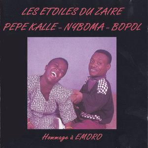 Nyboma, Pépé Kalle, Bopol - Miss goma