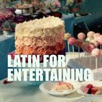 Latin For Entertaining — сборник