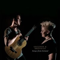 Songs from Ireland — Gráinne & Brendan