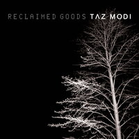 Reclaimed Goods — Taz Modi