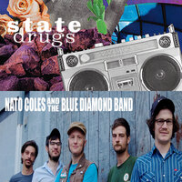 State Drugs/Nato Coles and the Blue Diamond Band Split — State Drugs