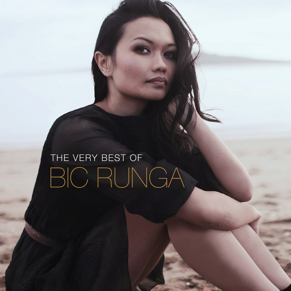 Bic Runga - Say After Me