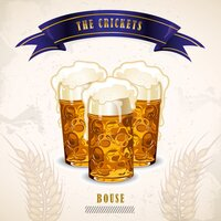 Bouse — The Crickets