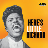 Here's Little Richard — Little Richard