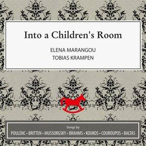 Elena Marangou, Tobias Krampen - Quatre chansons pour enfants, FP 75: I. Nous voulons une petite soeur
