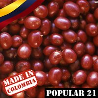 Made In Colombia / Popular / 21 — сборник