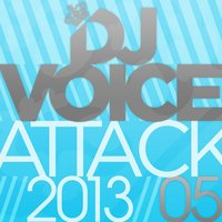 DJ Voice Attack 2013/05 — сборник