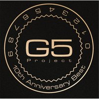 G5 10th Anniversary Best — G5 Project