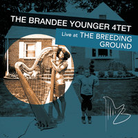The Brandee Younger 4tet — Brandee Younger