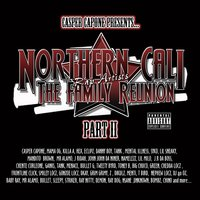 Northern Cali Rap Artists: The Family Reunion, Pt. 2 — Casper Capone