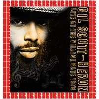 Village Gate New York 1976 — Gil Scott-Heron, Brian Jackson And The Midnight Band