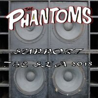 Support the SKA — The Phantoms