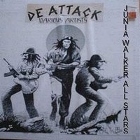 De Attack — Junia Walker AllStars