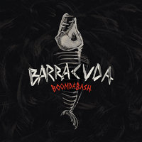 Barracuda — Boomdabash