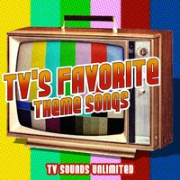 TV's Favorite Theme Songs — сборник