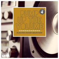 Pump up the Volume - Electro House Selection, Vol. 4 — сборник